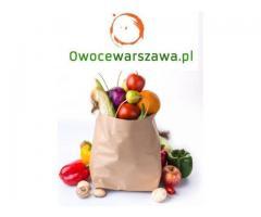Dostawa Owoców i Warzyw Warszawa