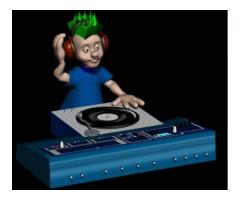 dj Konrad - śpiewający dj z akordeonem, karaoke