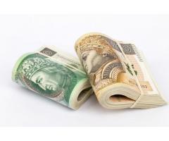 Masz poważne kłopoty finansowe i potrzebujesz pożyczki?
