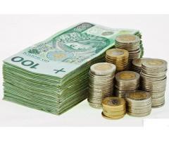 Prywatne pozyczki i rzetelna i szybka inwestycja w 48 godzin! od 10.000 do 75.000.000 zl / GBP .