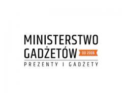 Ciekawe gadżety - Ministerstwo Gadżetów